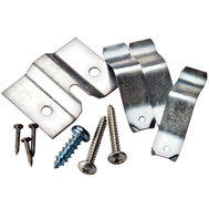 Metal Dartboard Bracket Kit