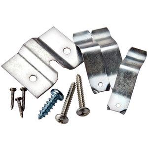 Metal Dartboard Bracket Kit