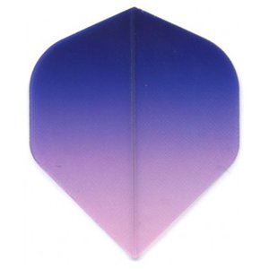 Ruthless R4X Sininen/Vaaleanpunainen Fade