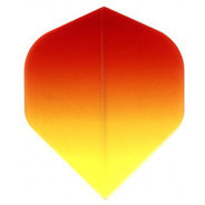 Ruthless R4X Oranssi/Keltainen Fade