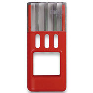 One80 Solibox Case Red