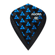 Target Agora Ultra Ghost Blue Kite