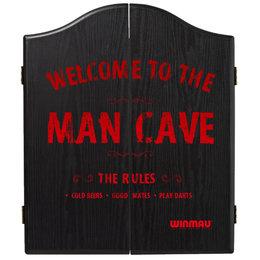 Winmau Cabinet Man Cave
