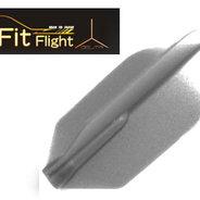 Fit Flight Delta Superslim Valkoinen