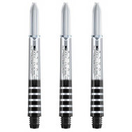 Winmau Prism  Force Medium Clear