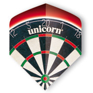 Unicorn Dartboard