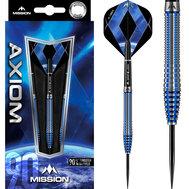 Mission Axiom Blue Titanium M3 25g