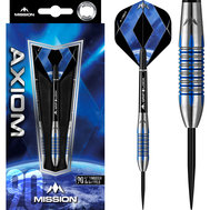 Mission Axiom Blue Titanium M4 24g
