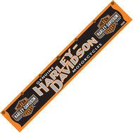 Harley Davidson Throwline Oilcan