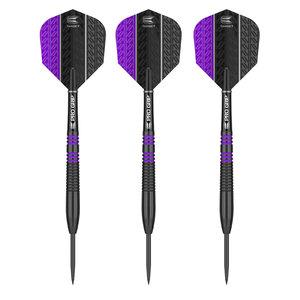Target Vapor Black Purple 23g