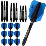 Harrows Retina X Combo Kit Blue