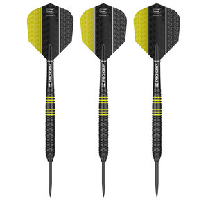 Target Vapor Black Yellow 24g