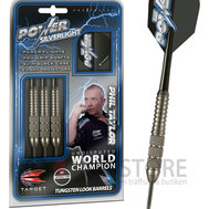 Target Phil Taylor Power Silverlight 23g