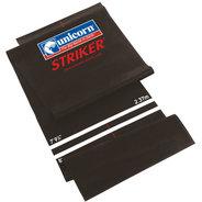 Unicorn Striker Black Dart Mat