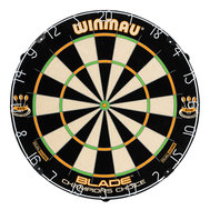 Winmau Blade 5 Champions Choice Dual Core Training Dartboard