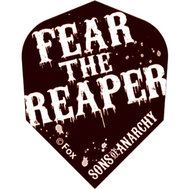 Sons of Anarchy Fear the Reaper