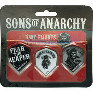 Sons of Anarchy 3-pack