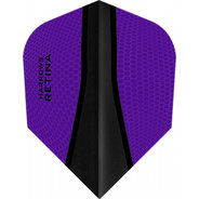 Harrows Retina X Purple Shape