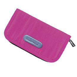 Unicorn Maxi Wallet Fuchia Pink