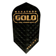 Harrows Marathon Gold Black Slim