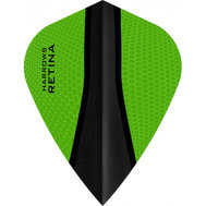 Harrows Retina X Green Kite