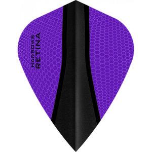 Harrows Retina X Purple Kite