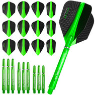 Harrows Retina Mixed Kit Green