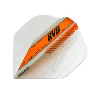 Target RVB Vision Ultra White / Orange NO2