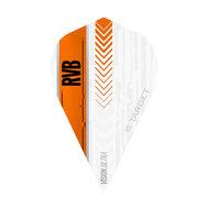 Target RVB Vision Ultra White / Orange Vapor