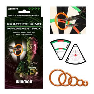 Winmau Simon Whitlock Darts Practice Rings