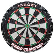 Target World Champion (Round Wire)