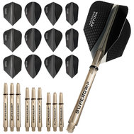 Harrows Retina Mixed Kit Black