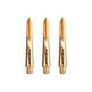 Winmau Prism Extra Short Orange