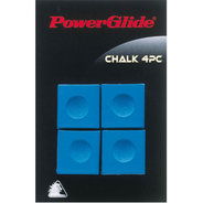 POWERGLIDE BLUE CHALK 4PC