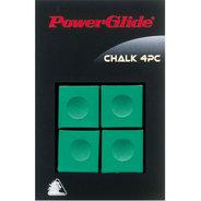 GREEN CHALK 4PC