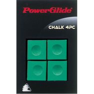 GREEN CHALK 4PC