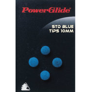 STANDARD BLUE TIPS 9MM 4PC