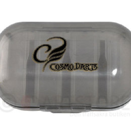 Cosmo Fit Flight Case Shell Clear Large