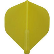 Cosmo Fit Flight Shape Yellow