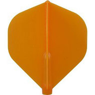 Cosmo Fit Flight Shape Orange