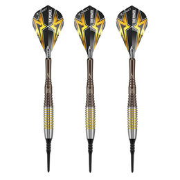 Target Phil Taylor Power 9 Five Gen3  SOFTTIP 18g