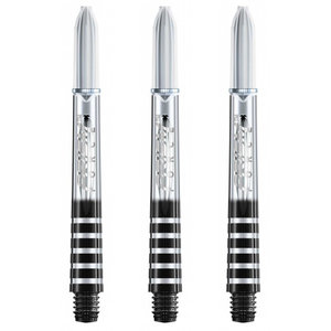 Winmau Prism  Force Inbetween Clear