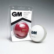 Gunn & Moore Skills Ball White Senior