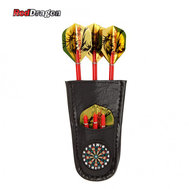 Red Dragon Miniature Dart Wallet