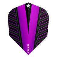 Target Rob Cross Voltage Purple NO6
