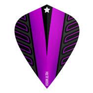 Target Rob Cross Voltage Purple Kite