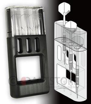 One80 Solibox Case Black