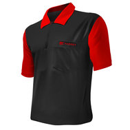 Target Breathable Coolplay 2 Shirt Black & Red